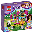 more details on LEGO Friends Andrea's Musical Duet - 41309.