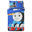 more details on Thomas and Friends Team Thomas Bedding Set - Toddler.