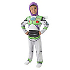 more details on Classic Buzz Lightyear Dress Up Outfit - Large.