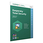 more details on Kaspersky Total Security 2017 - 5 Devices, 1 Year License.