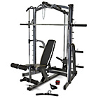more details on Marcy MWB1282 Home Gym Smith Machine.