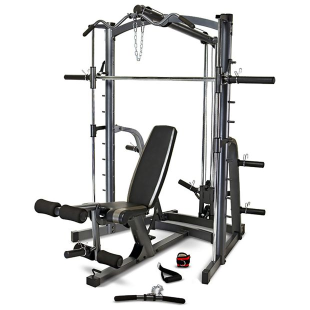 Buy marcy mwb home gym smith machine at argos