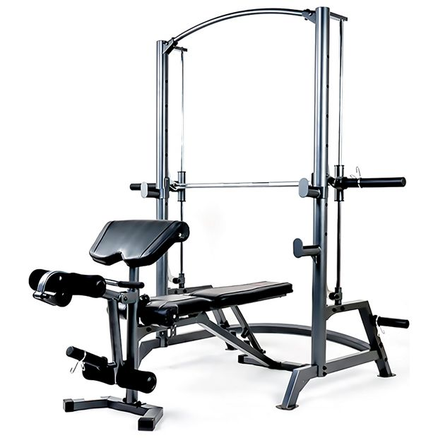 Buy marcy sm home gym smith machine at argos