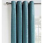 Heart of House Abberley Blackout Curtains -229x229cm- Green