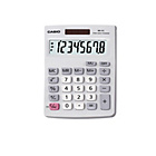more details on Casio Solar Powered Desk Calculator with Mark Up Key.