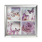 more details on Collection Butterfly Love Mirrored Frame.