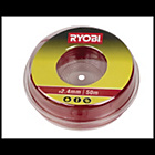 more details on Ryobi RAC105 Cutting Line for Petrol Grass Trimmer.
