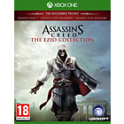 more details on Assassins Creed The Ezio Collection Xbox One Game.