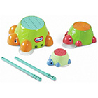 more details on Little Tikes Turtle Top Drum.