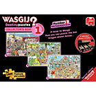 more details on Wasgij Collects Box 4.