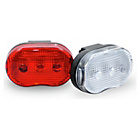 more details on Raleigh 3 LED Front and Rear Light Set.