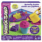 more details on Kinetic Sand Butterfly Garden Set.