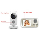 more details on Motorola MBP483 Baby Video Monitor.