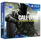 more details on PS4 Slim 500GB Call of Duty Infinite Warfare Console Bundle.