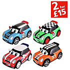 more details on Go Mini Stunt Racers Assortment.