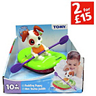 more details on Tomy Paddling Puppy.