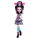 more details on Monster High Party Hair Draculaura Doll.