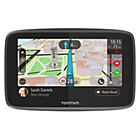 more details on TomTom GO 6200 6 Inch Traffic Sat Nav with WiFi, World Maps.