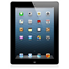 more details on iPad 4 Wi-Fi 16GB Refurbished - Black.