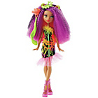 more details on Monster High Electrified Clawdeen Wolf Doll.