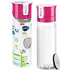 more details on Brita Fill and Go Vital - Pink.