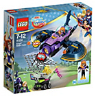 more details on LEGO Batgirl Batjet Chase - 41230.