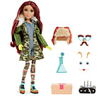 more details on Project Mc2 Doll Experiment - Camryn's Robot.