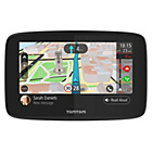 more details on TomTom GO 620 6 Inch Traffic Sat Nav with WiFi, World Maps.