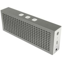 Jam Titanium Bluetooth Wireless Speakers (Grey)