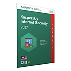 more details on Kaspersky Internet Security 2017 - 1 Device, 1 Year License.