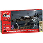 more details on Airfix Lancaster Dambuster Operation Chastise Gift Set.