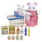 more details on Sylvanian Families Grocery Shopping.