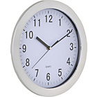more details on HOME Chrome Wall Clock.