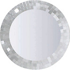 more details on Mosaic Round Wall Mirror.