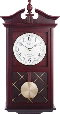 Buy Seiko Antique Copper Chime Wall Clock At Argos Co Uk