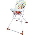 more details on BabyStart Folding High Chair.