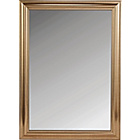 more details on Collection Carmella Traditional Framed Wall Mirror - Gold.