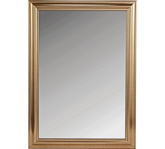 Buy Collection Carmella Traditional Framed Wall Mirror