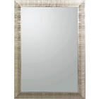 more details on Collection Wall Mirror - Brushed Silver.