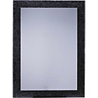 more details on Crackle Wall Mirror - Black.