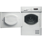 more details on Hotpoint TDHP871RP 8KG Condenser Tumble Dryer - White.