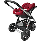 more details on Maxi-Cosi Pebble Group 0+ Robin Red Car Seat.