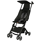 more details on GB Pockit Stroller - Black.