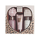 more details on Baylis and Harding Pink Prosecco 5 Piece Gift Set.
