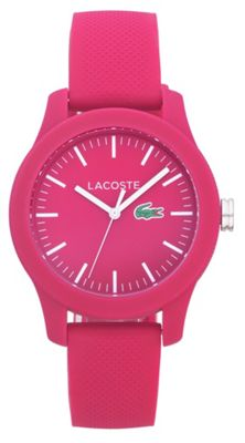 buy lacoste 12 12 pink at argos co uk your