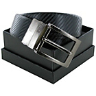 more details on Storm London Weston Leather Belt and Buckle.