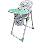 more details on BabyStart Deluxe Highchair.
