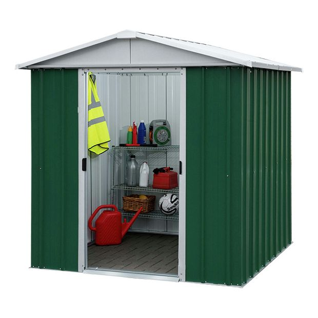 Argos Metal Shed