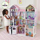 more details on Country Estate Dolls House.