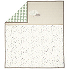 more details on Mamas & Papas Sweet Dreams Coverlet Cot Bed.